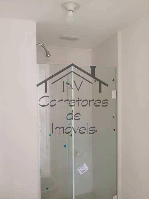 Apartamento à venda Rua Bernardo Taveira,Vicente de Carvalho, zona norte,Rio de Janeiro - R$ 340.000 - FV739 - 16