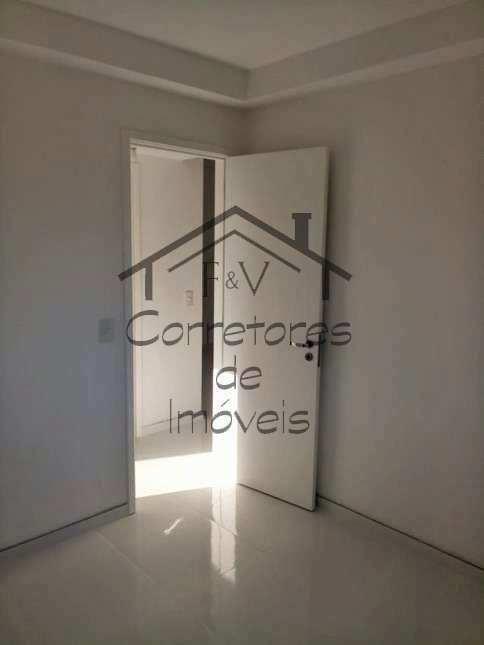 Apartamento à venda Rua Bernardo Taveira,Vicente de Carvalho, zona norte,Rio de Janeiro - R$ 340.000 - FV739 - 18