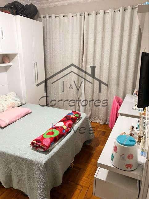 Apartamento à venda Estrada da Água Grande,Vista Alegre, zona norte,Rio de Janeiro - R$ 215.000 - FV755 - 3