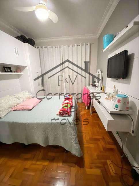 Apartamento à venda Estrada da Água Grande,Vista Alegre, zona norte,Rio de Janeiro - R$ 215.000 - FV755 - 4