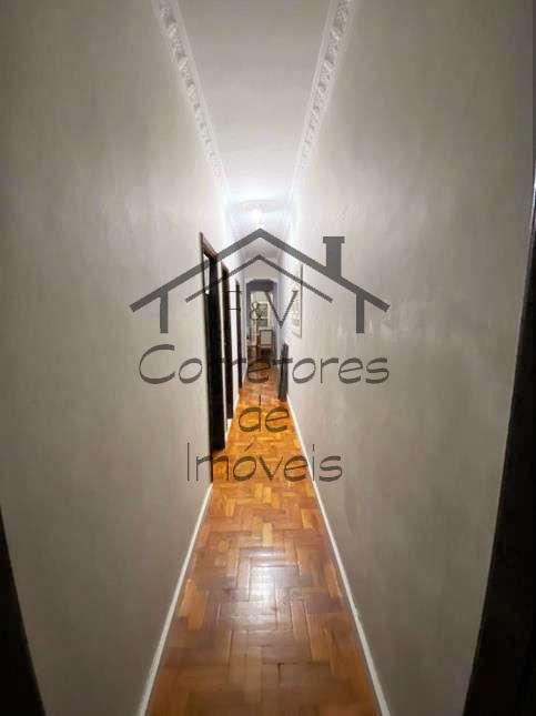 Apartamento à venda Estrada da Água Grande,Vista Alegre, zona norte,Rio de Janeiro - R$ 215.000 - FV755 - 6