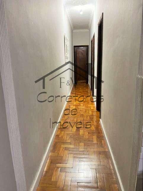 Apartamento à venda Estrada da Água Grande,Vista Alegre, zona norte,Rio de Janeiro - R$ 215.000 - FV755 - 7