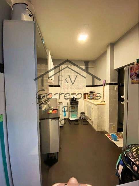 Apartamento à venda Estrada da Água Grande,Vista Alegre, zona norte,Rio de Janeiro - R$ 215.000 - FV755 - 13