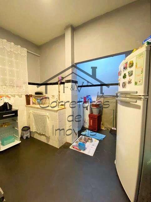 Apartamento à venda Estrada da Água Grande,Vista Alegre, zona norte,Rio de Janeiro - R$ 215.000 - FV755 - 15
