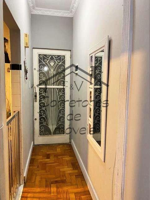 Apartamento à venda Estrada da Água Grande,Vista Alegre, zona norte,Rio de Janeiro - R$ 215.000 - FV755 - 16