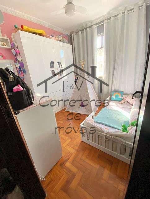 Apartamento à venda Estrada da Água Grande,Vista Alegre, zona norte,Rio de Janeiro - R$ 215.000 - FV755 - 20