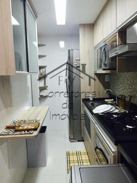 Apartamento para venda, Vila da Penha, Rio de Janeiro, RJ - FV827 - 10