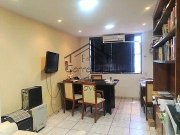 Sala Comercial 21m² à venda Rua Caroen,Vicente de Carvalho, zona norte,Rio de Janeiro - R$ 85.000 - FV789 - 1