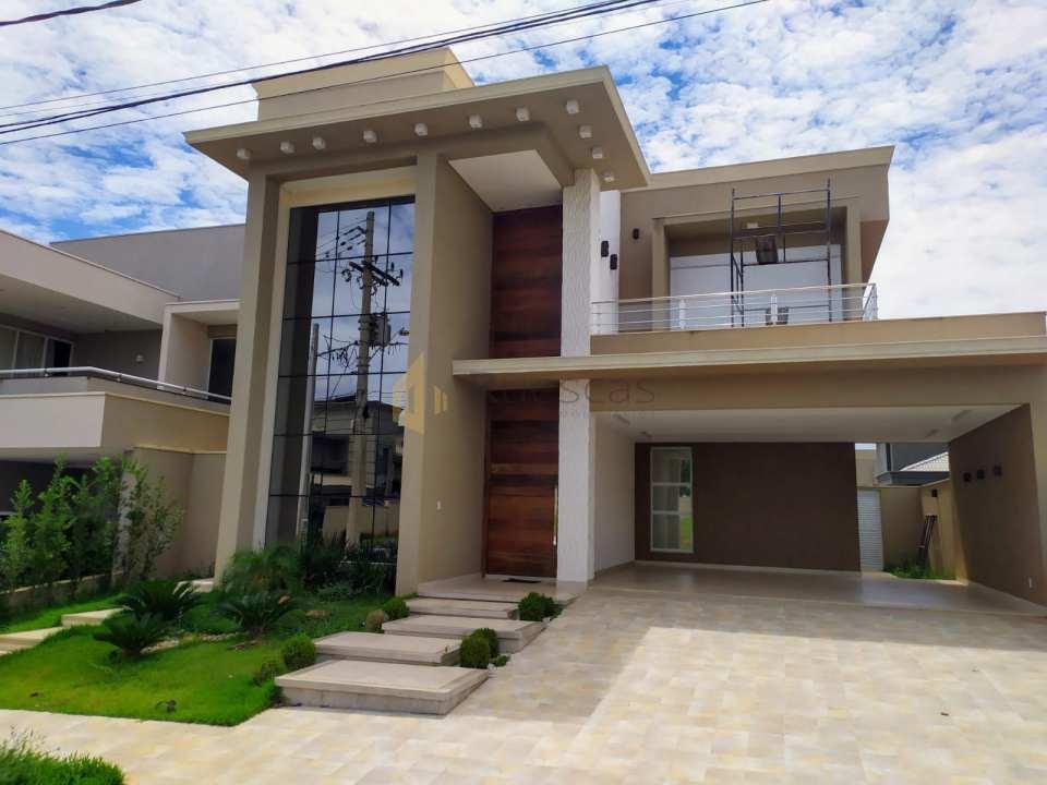 Casa em Condomínio 4 quartos à venda Parque Residencial Damha VI, São José do Rio Preto - R$ 1.900.000 - 1094 - 3