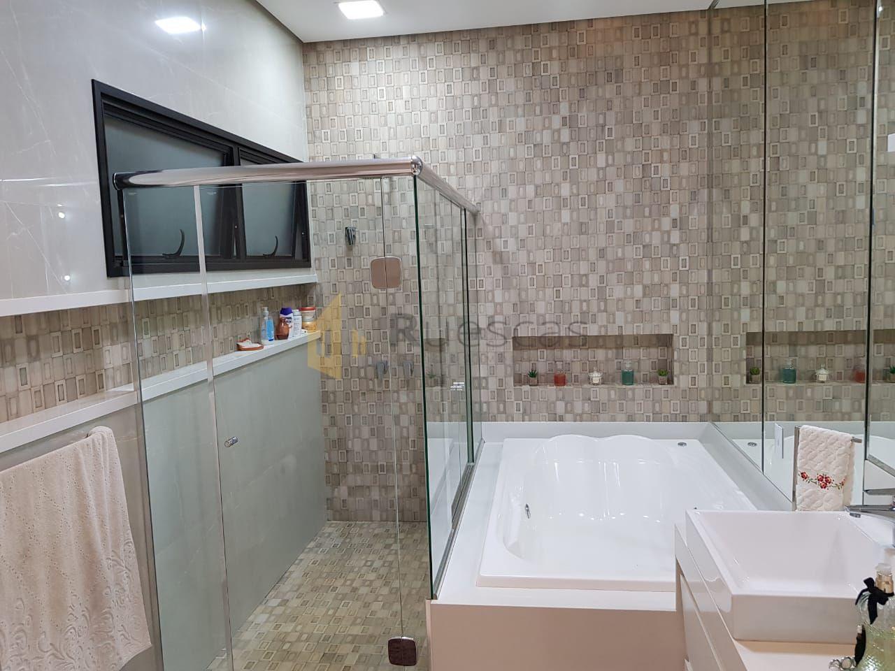 Casa em Condomínio 3 quartos à venda Parque Residencial Damha VI, São José do Rio Preto - R$ 1.750.000 - 1166 - 3