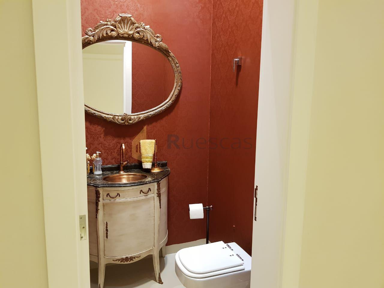 Casa em Condomínio 3 quartos à venda Parque Residencial Damha VI, São José do Rio Preto - R$ 1.750.000 - 1166 - 5