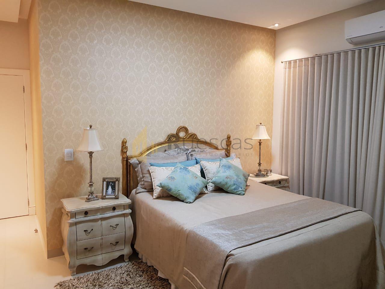 Casa em Condomínio 3 quartos à venda Parque Residencial Damha VI, São José do Rio Preto - R$ 1.750.000 - 1166 - 7