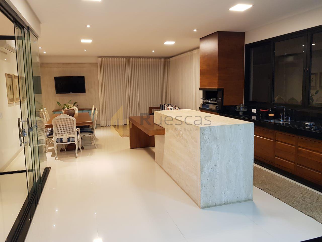 Casa em Condomínio 3 quartos à venda Parque Residencial Damha VI, São José do Rio Preto - R$ 1.750.000 - 1166 - 9