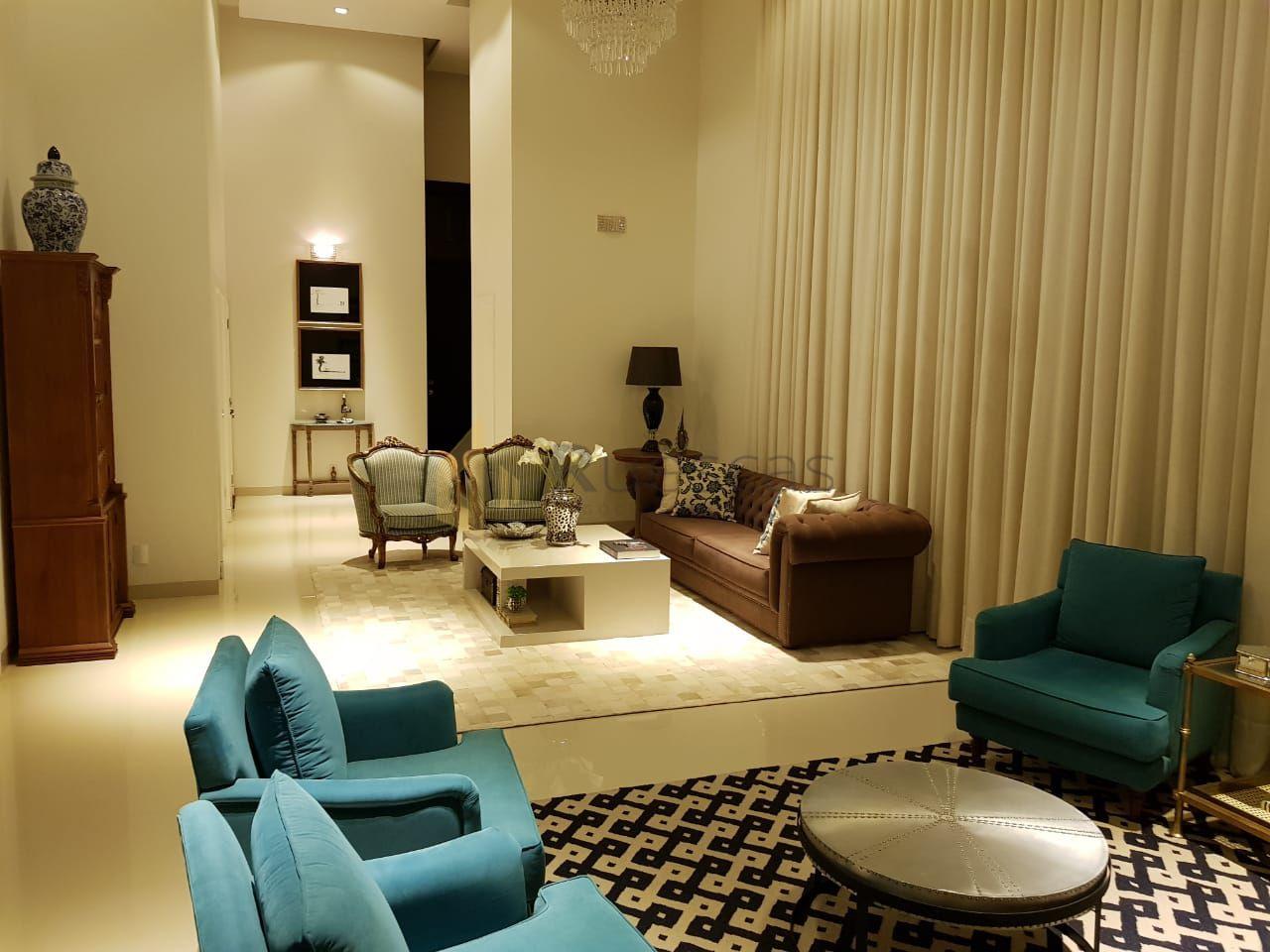Casa em Condomínio 3 quartos à venda Parque Residencial Damha VI, São José do Rio Preto - R$ 1.750.000 - 1166 - 11