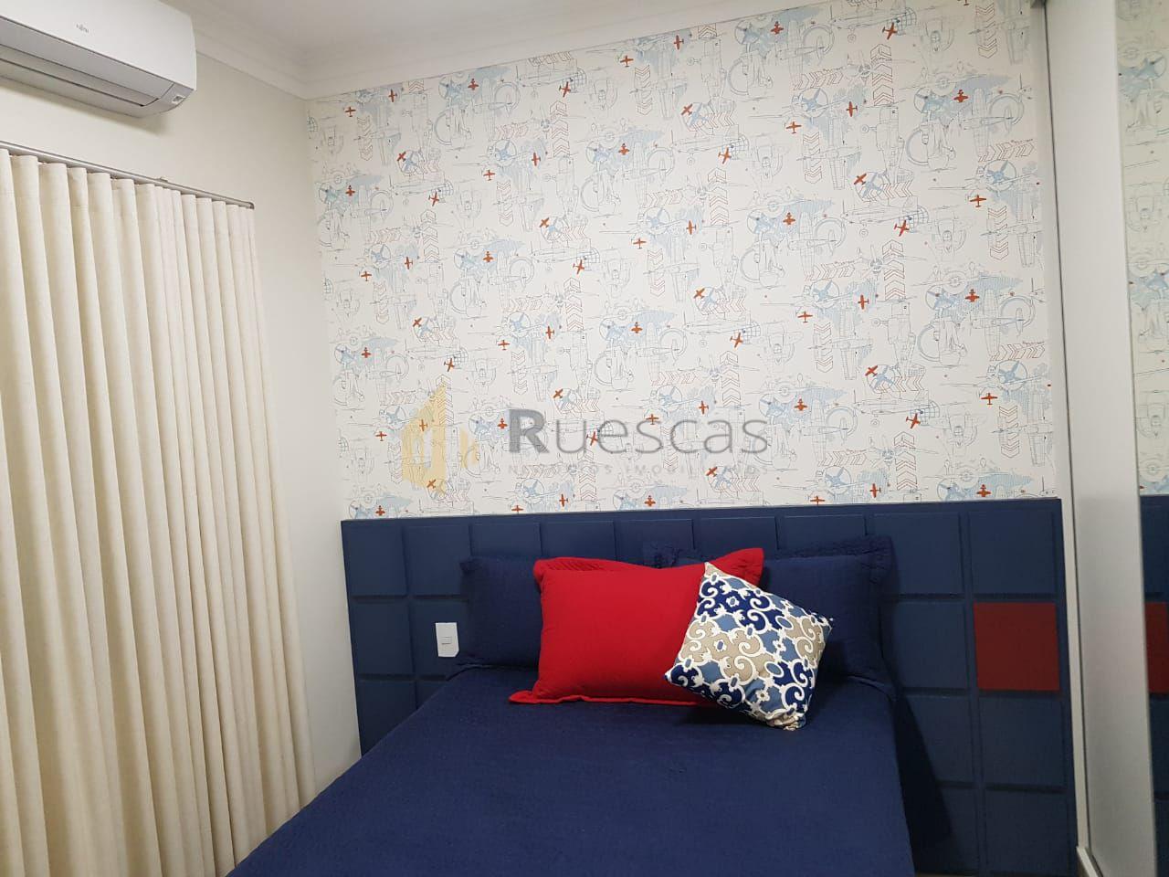 Casa em Condomínio 3 quartos à venda Parque Residencial Damha VI, São José do Rio Preto - R$ 1.750.000 - 1166 - 12