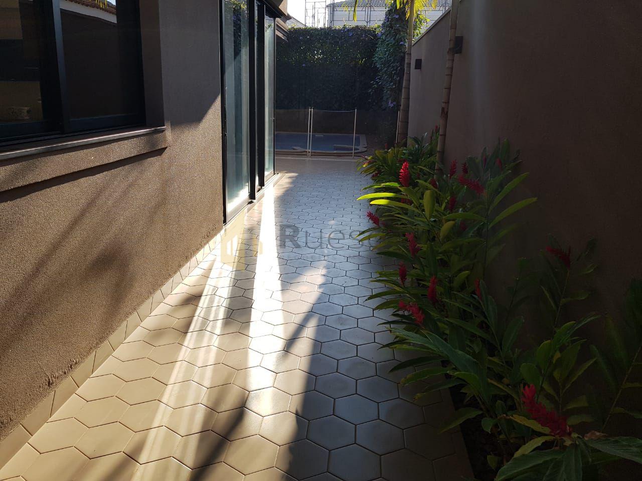 Casa em Condomínio 3 quartos à venda Parque Residencial Damha VI, São José do Rio Preto - R$ 1.750.000 - 1166 - 18