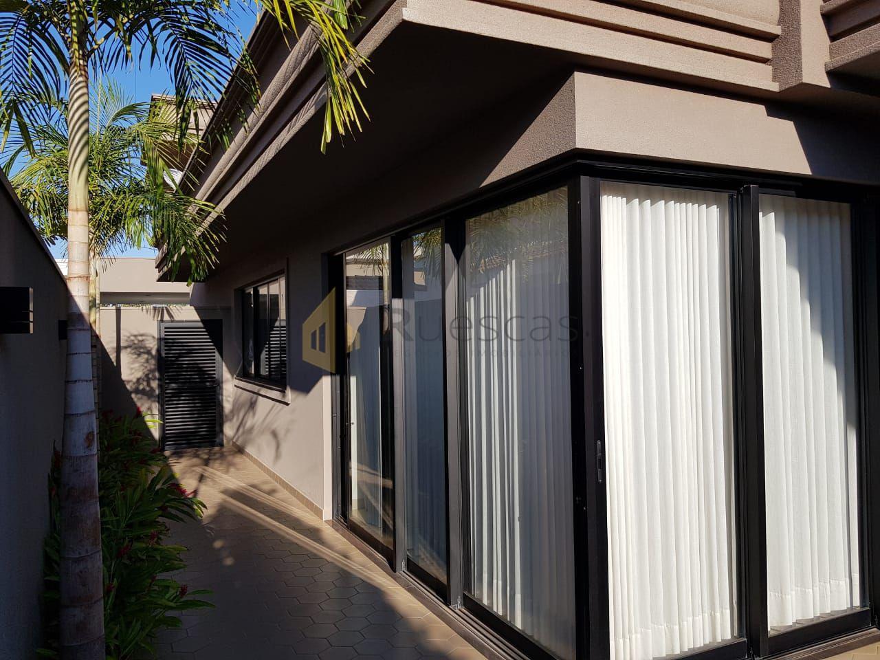 Casa em Condomínio 3 quartos à venda Parque Residencial Damha VI, São José do Rio Preto - R$ 1.750.000 - 1166 - 19