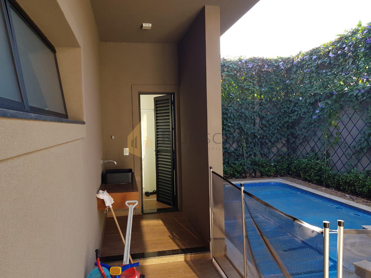 Casa em Condomínio 3 quartos à venda Parque Residencial Damha VI, São José do Rio Preto - R$ 1.750.000 - 1166 - 20