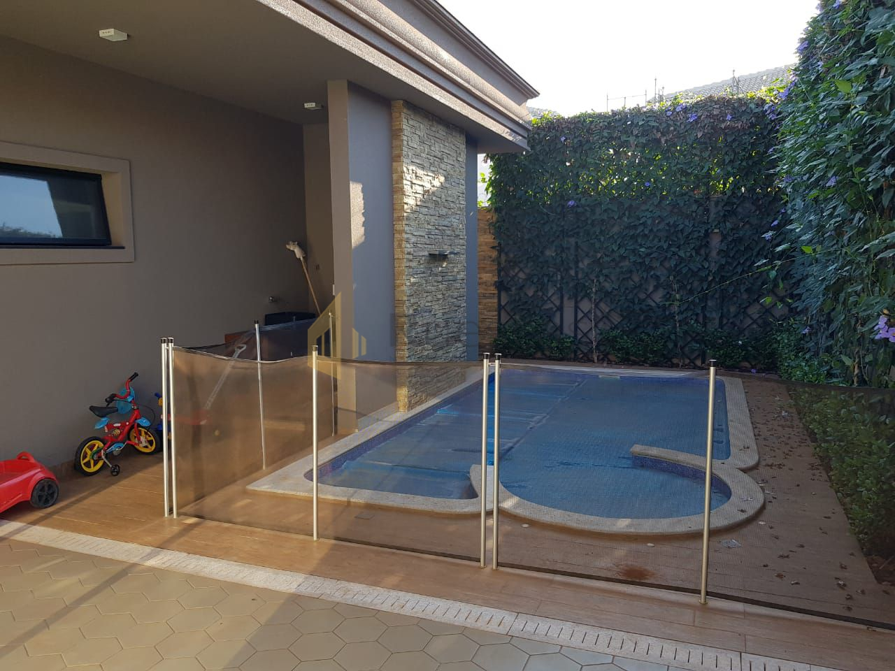 Casa em Condomínio 3 quartos à venda Parque Residencial Damha VI, São José do Rio Preto - R$ 1.750.000 - 1166 - 22