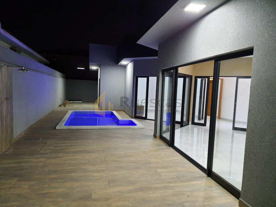 Casa em Condomínio 4 quartos à venda Parque Residencial Damha VI, São José do Rio Preto - R$ 1.450.000 - 1167 - 2