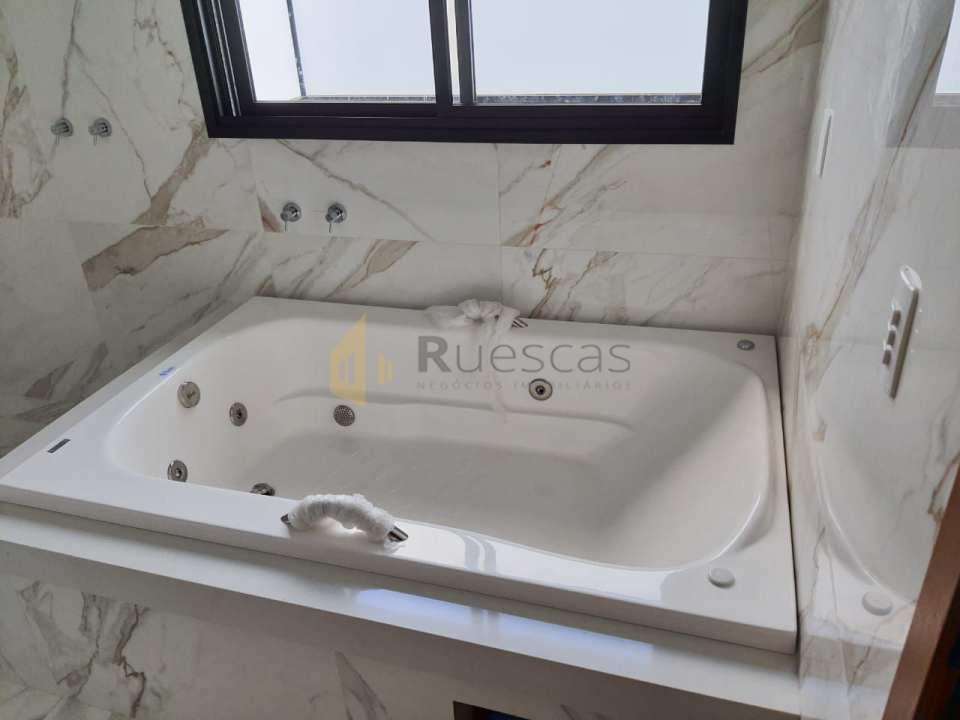 Casa em Condomínio 4 quartos à venda Parque Residencial Damha VI, São José do Rio Preto - R$ 1.450.000 - 1167 - 11