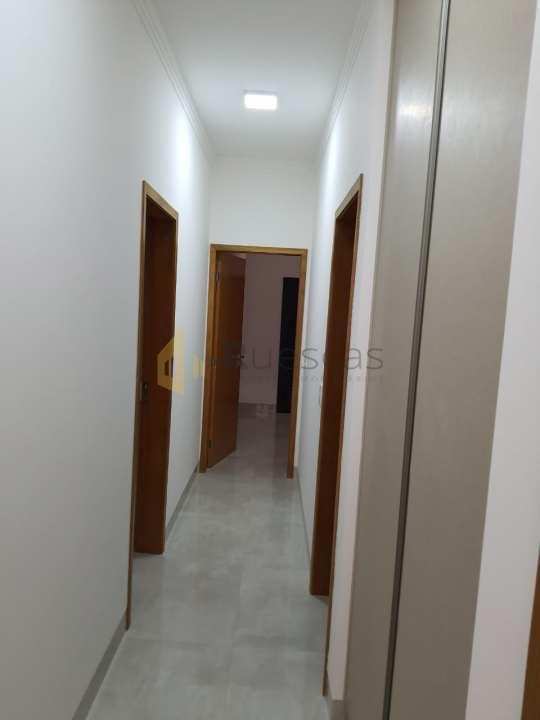 Casa em Condomínio 4 quartos à venda Parque Residencial Damha VI, São José do Rio Preto - R$ 1.450.000 - 1167 - 13