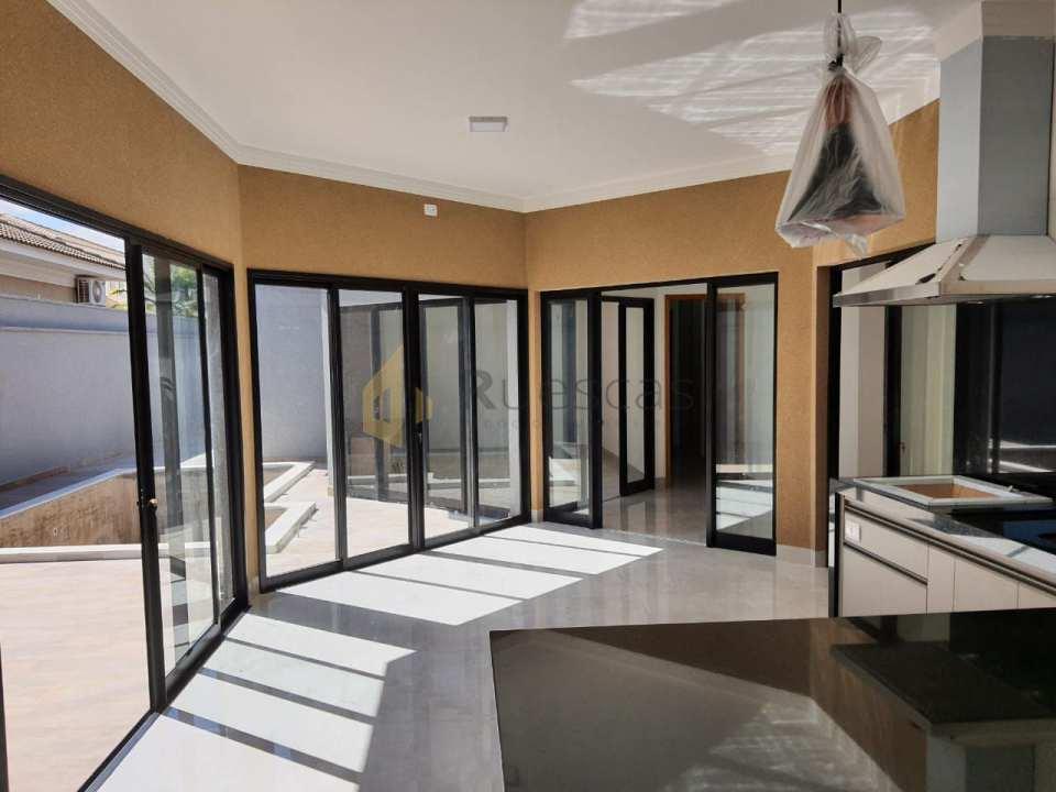 Casa em Condomínio 4 quartos à venda Parque Residencial Damha VI, São José do Rio Preto - R$ 1.450.000 - 1167 - 16
