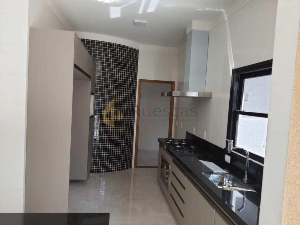 Casa em Condomínio 4 quartos à venda Parque Residencial Damha VI, São José do Rio Preto - R$ 1.450.000 - 1167 - 20