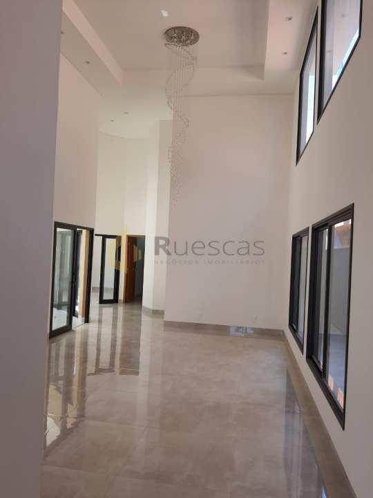 Casa em Condomínio 4 quartos à venda Parque Residencial Damha VI, São José do Rio Preto - R$ 1.450.000 - 1167 - 22