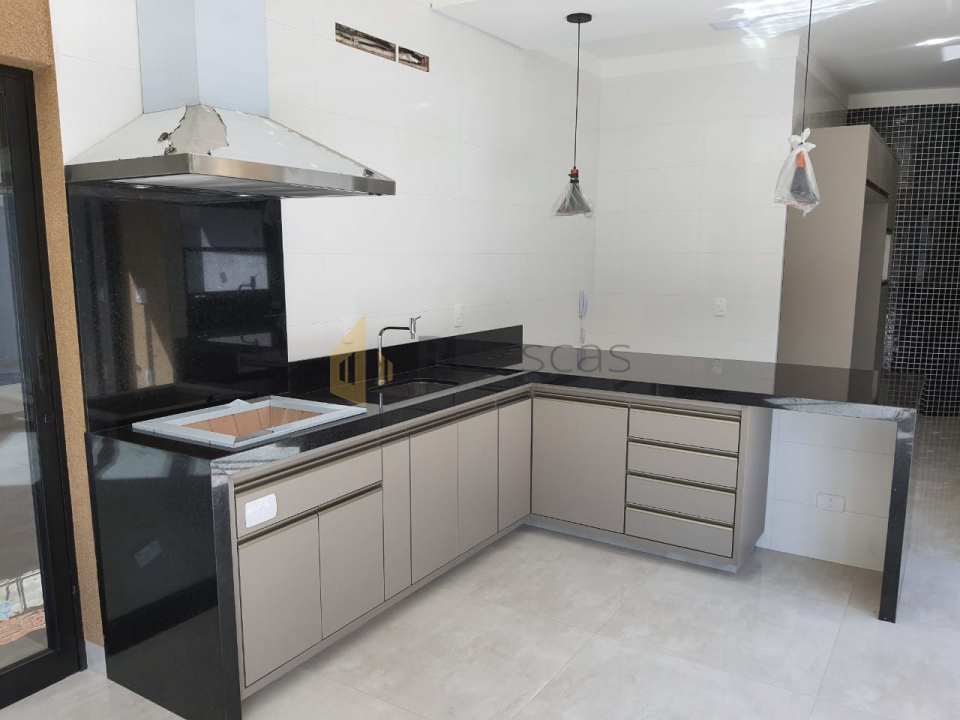 Casa em Condomínio 4 quartos à venda Parque Residencial Damha VI, São José do Rio Preto - R$ 1.450.000 - 1167 - 24