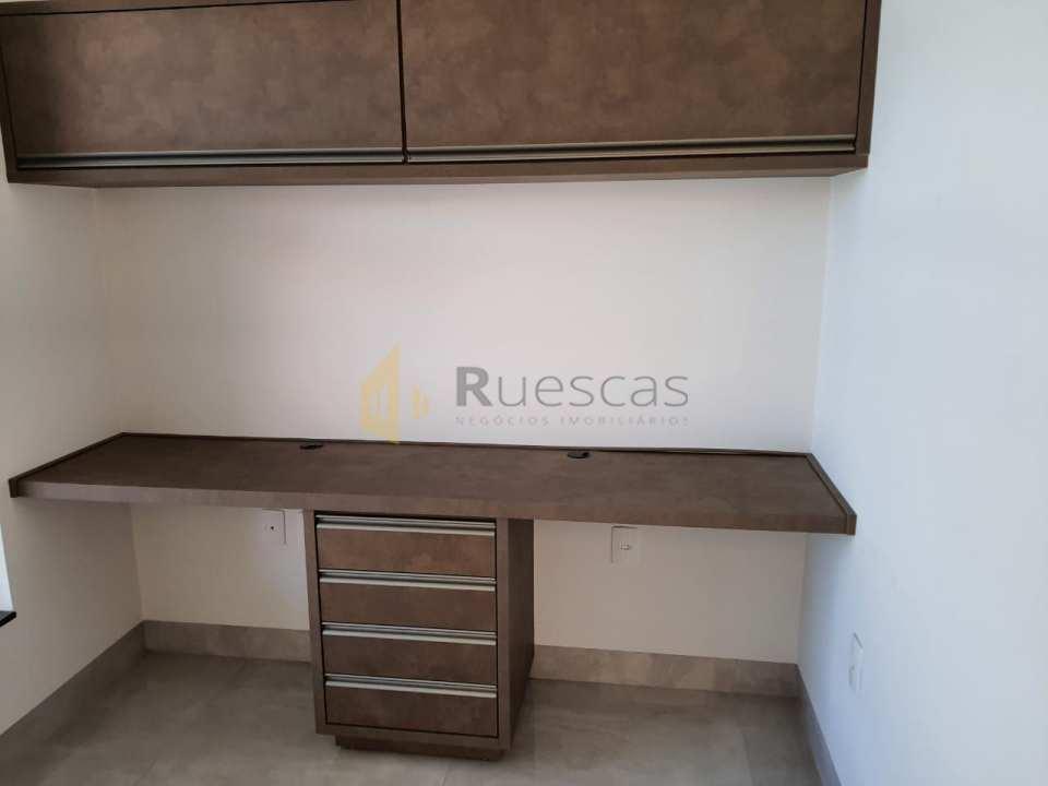 Casa em Condomínio 4 quartos à venda Parque Residencial Damha VI, São José do Rio Preto - R$ 1.450.000 - 1167 - 26