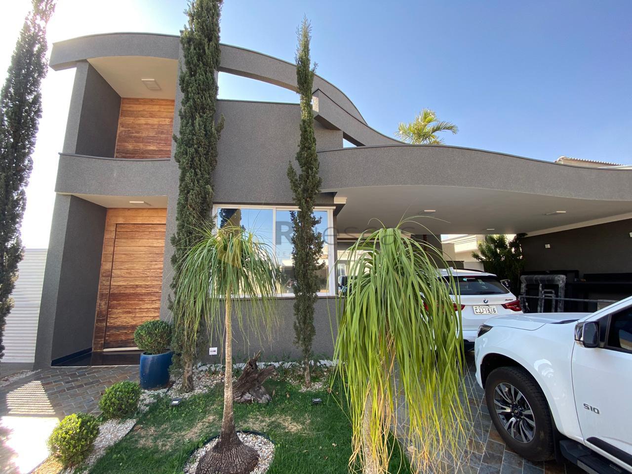 Casa em Condomínio 3 quartos à venda Parque Residencial Damha VI, São José do Rio Preto - R$ 1.500.000 - 1168 - 1