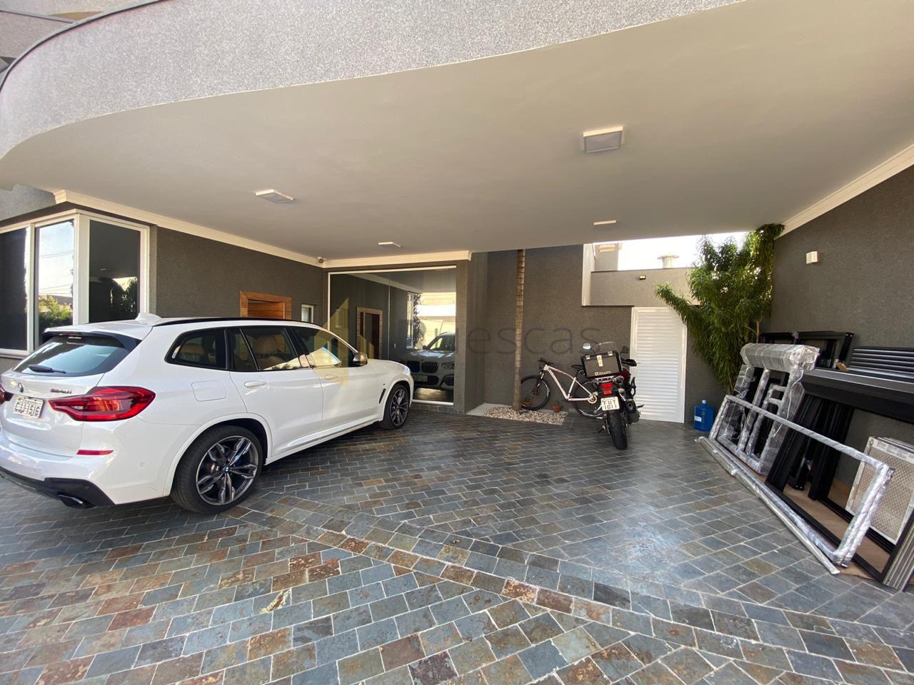 Casa em Condomínio 3 quartos à venda Parque Residencial Damha VI, São José do Rio Preto - R$ 1.500.000 - 1168 - 2