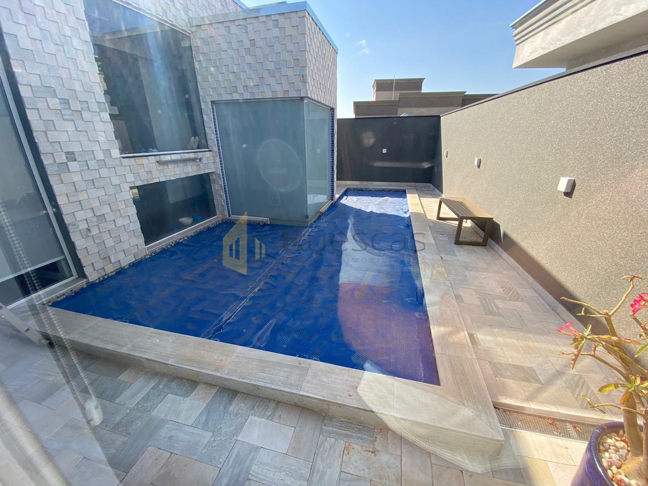 Casa em Condomínio 3 quartos à venda Parque Residencial Damha VI, São José do Rio Preto - R$ 1.500.000 - 1168 - 3