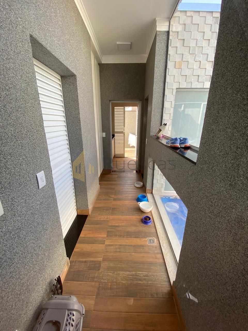 Casa em Condomínio 3 quartos à venda Parque Residencial Damha VI, São José do Rio Preto - R$ 1.500.000 - 1168 - 4