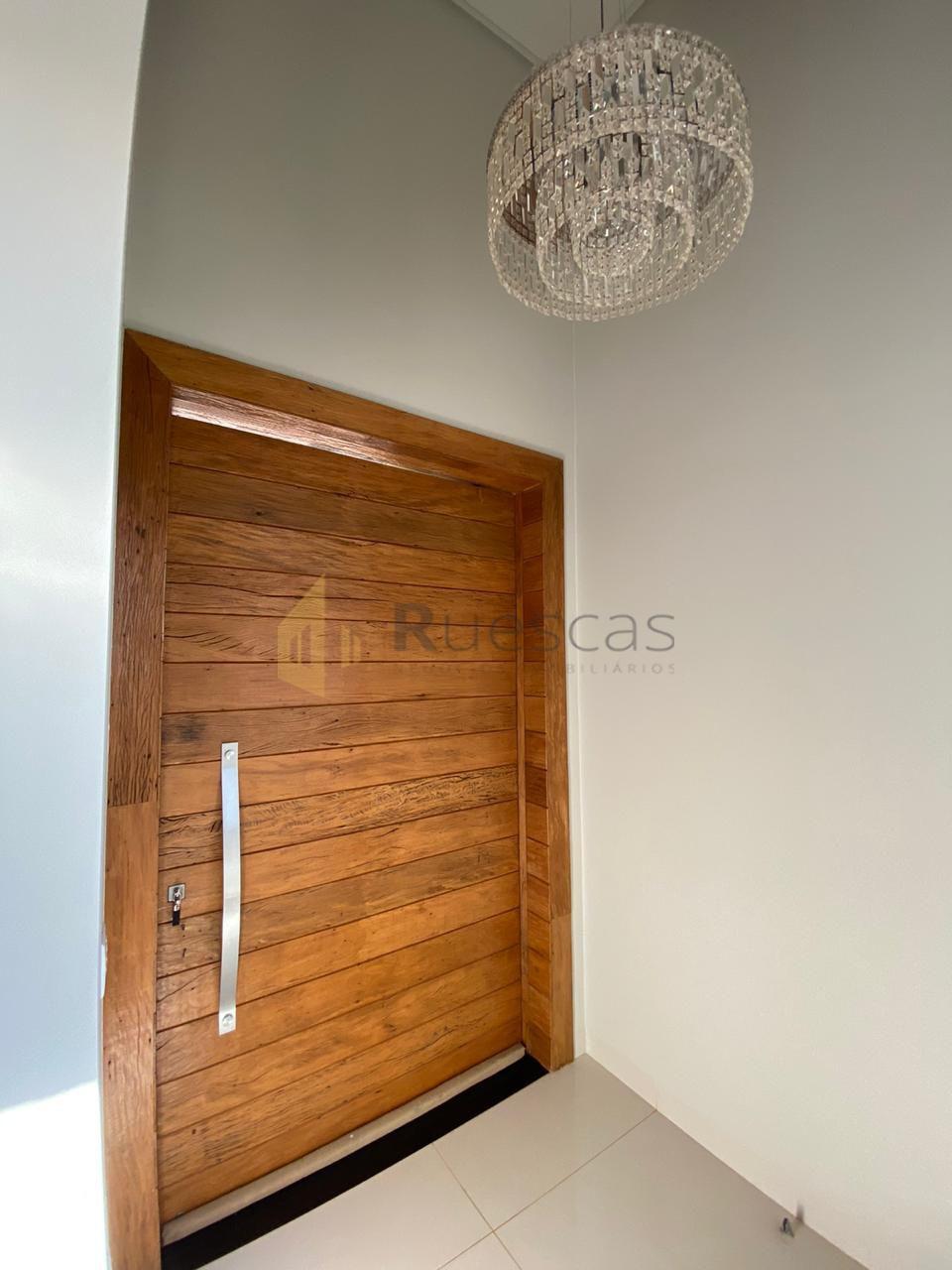 Casa em Condomínio 3 quartos à venda Parque Residencial Damha VI, São José do Rio Preto - R$ 1.500.000 - 1168 - 7