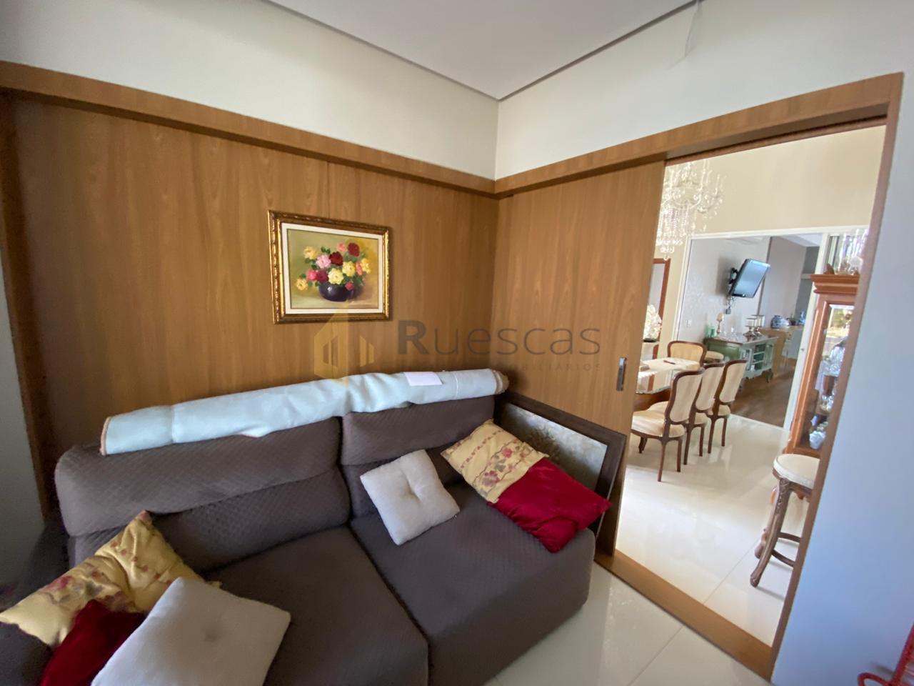 Casa em Condomínio 3 quartos à venda Parque Residencial Damha VI, São José do Rio Preto - R$ 1.500.000 - 1168 - 9
