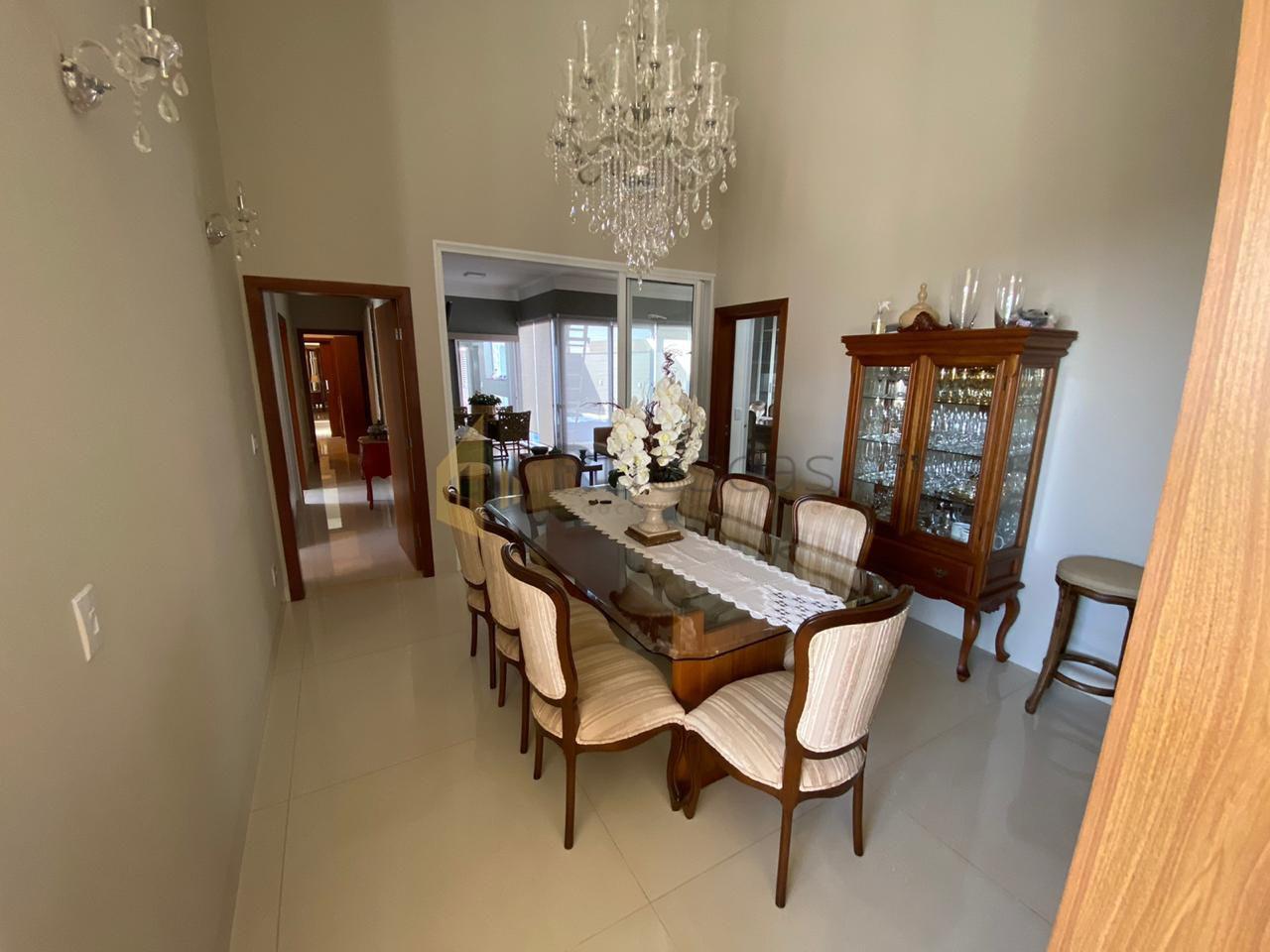 Casa em Condomínio 3 quartos à venda Parque Residencial Damha VI, São José do Rio Preto - R$ 1.500.000 - 1168 - 10