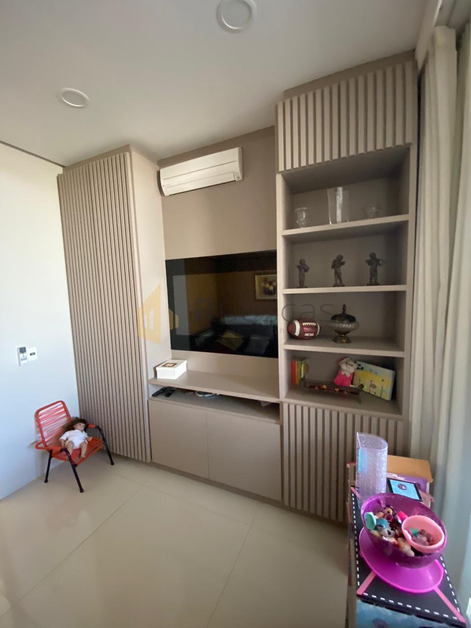 Casa em Condomínio 3 quartos à venda Parque Residencial Damha VI, São José do Rio Preto - R$ 1.500.000 - 1168 - 11