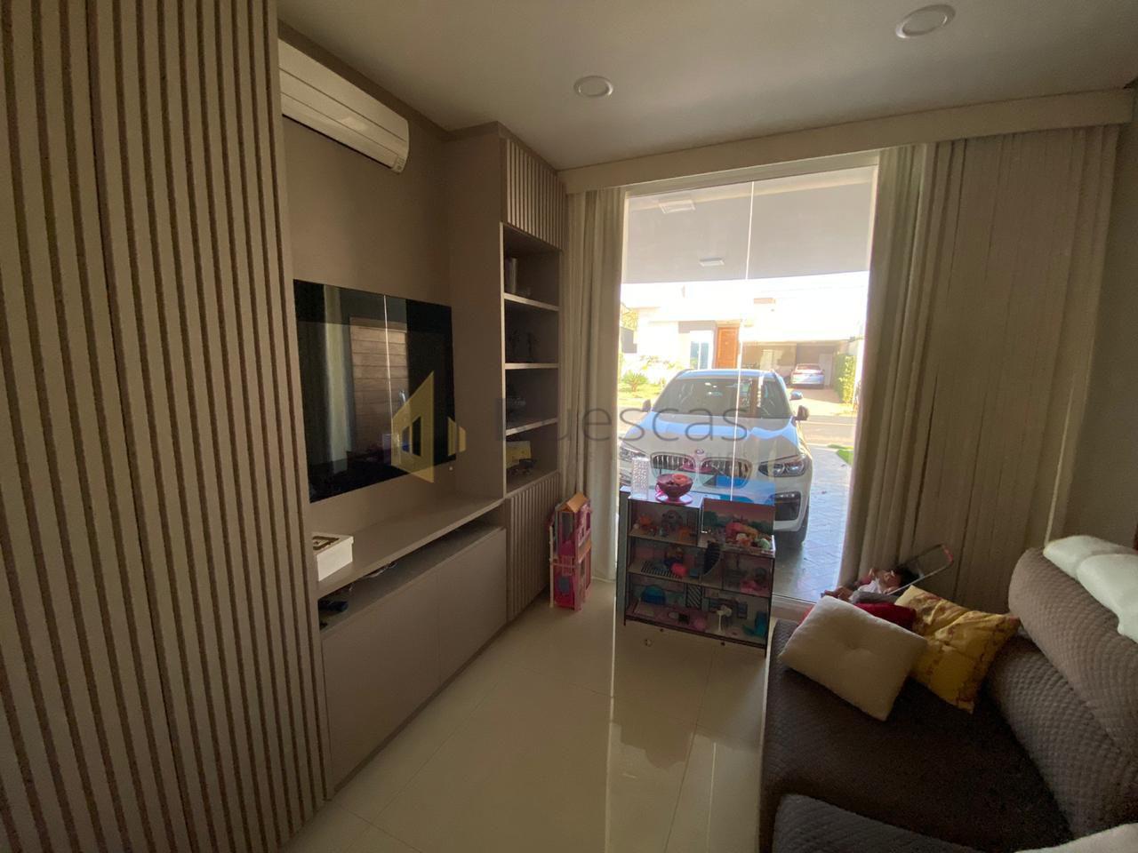Casa em Condomínio 3 quartos à venda Parque Residencial Damha VI, São José do Rio Preto - R$ 1.500.000 - 1168 - 12