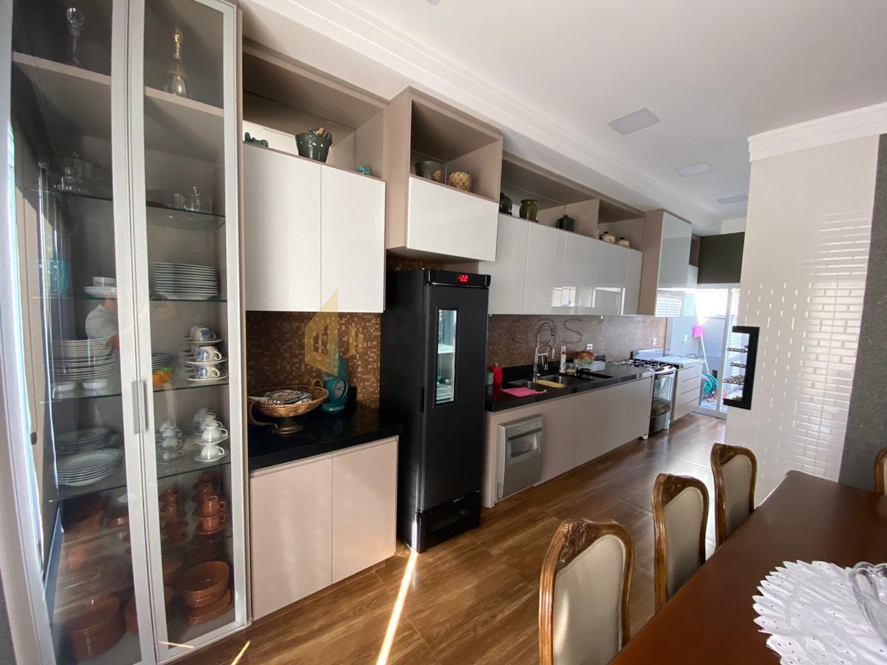 Casa em Condomínio 3 quartos à venda Parque Residencial Damha VI, São José do Rio Preto - R$ 1.500.000 - 1168 - 16