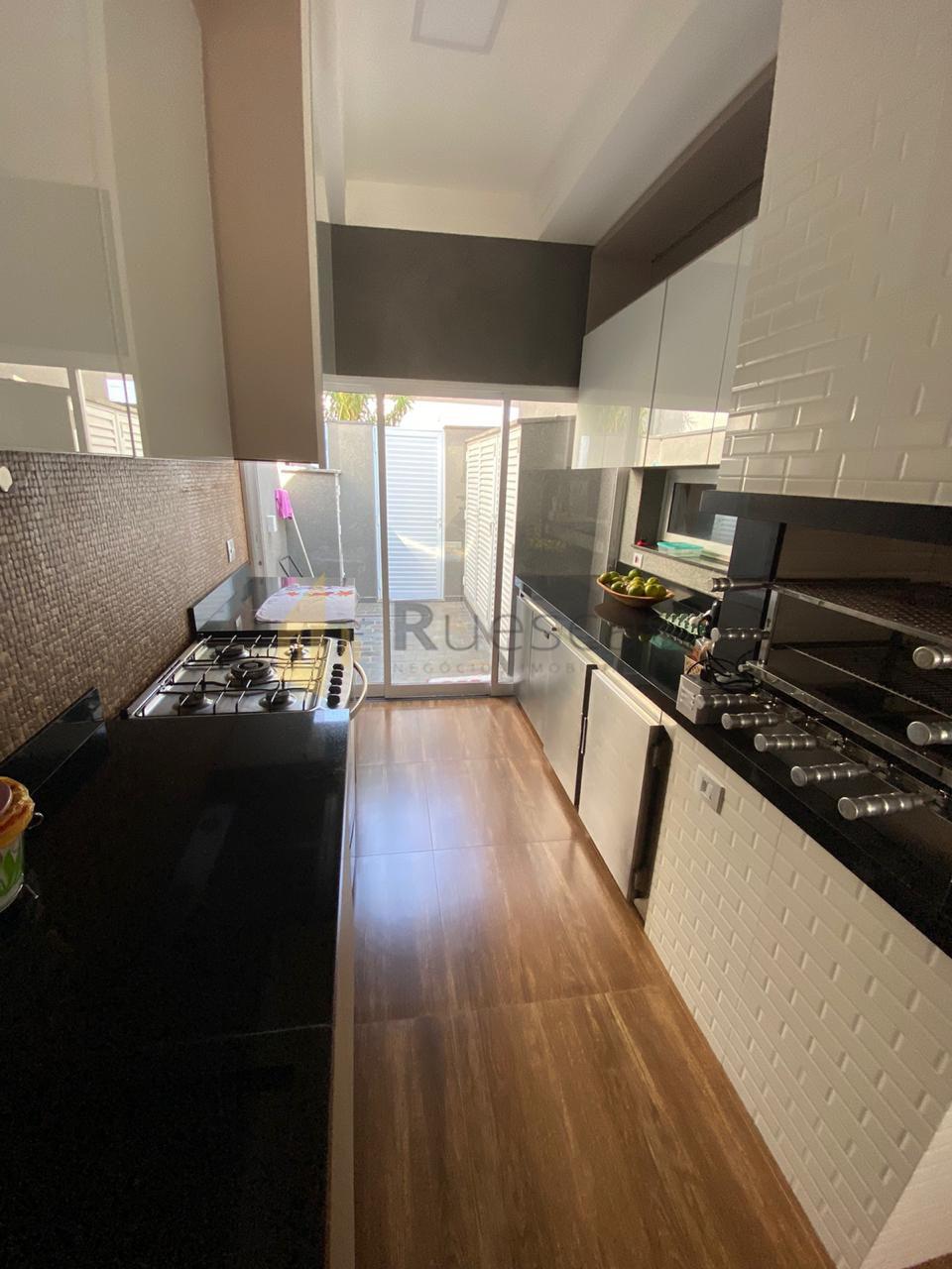 Casa em Condomínio 3 quartos à venda Parque Residencial Damha VI, São José do Rio Preto - R$ 1.500.000 - 1168 - 17