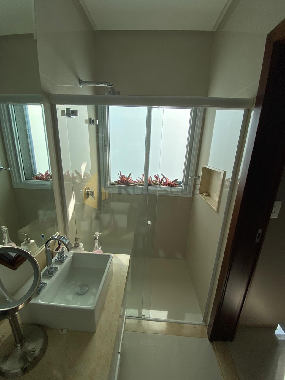 Casa em Condomínio 3 quartos à venda Parque Residencial Damha VI, São José do Rio Preto - R$ 1.500.000 - 1168 - 18