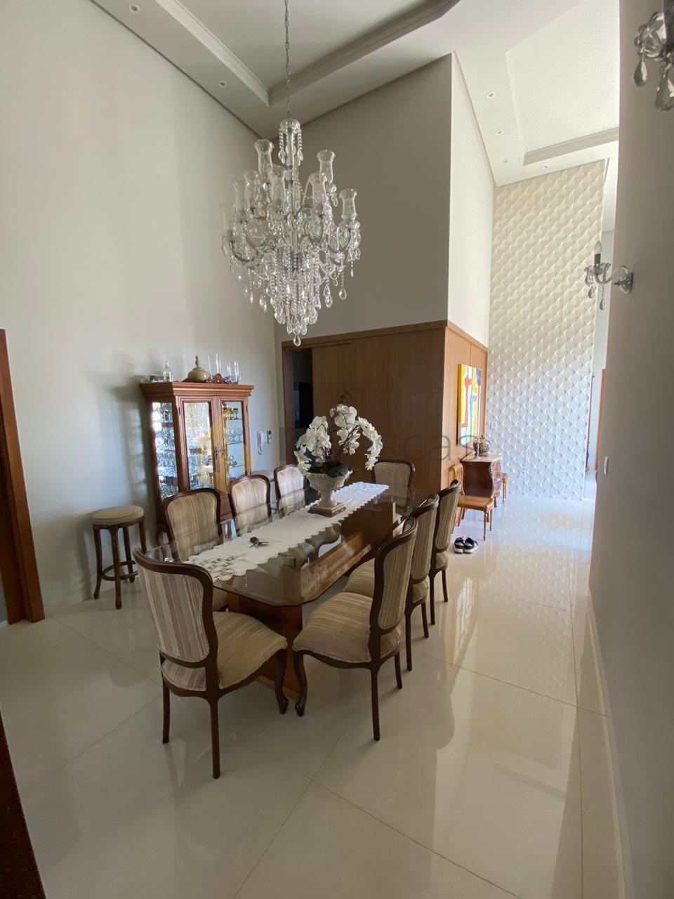 Casa em Condomínio 3 quartos à venda Parque Residencial Damha VI, São José do Rio Preto - R$ 1.500.000 - 1168 - 19