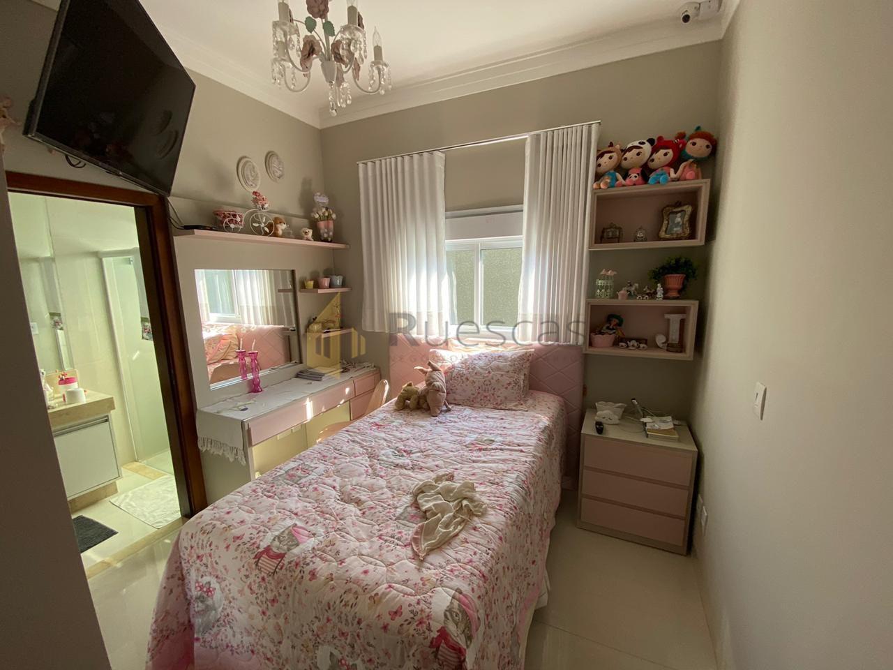 Casa em Condomínio 3 quartos à venda Parque Residencial Damha VI, São José do Rio Preto - R$ 1.500.000 - 1168 - 21