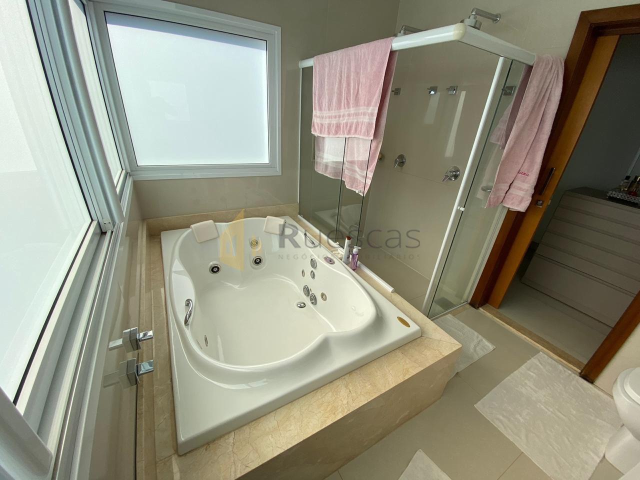 Casa em Condomínio 3 quartos à venda Parque Residencial Damha VI, São José do Rio Preto - R$ 1.500.000 - 1168 - 24