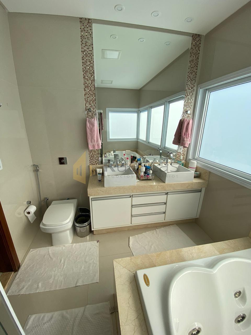 Casa em Condomínio 3 quartos à venda Parque Residencial Damha VI, São José do Rio Preto - R$ 1.500.000 - 1168 - 25