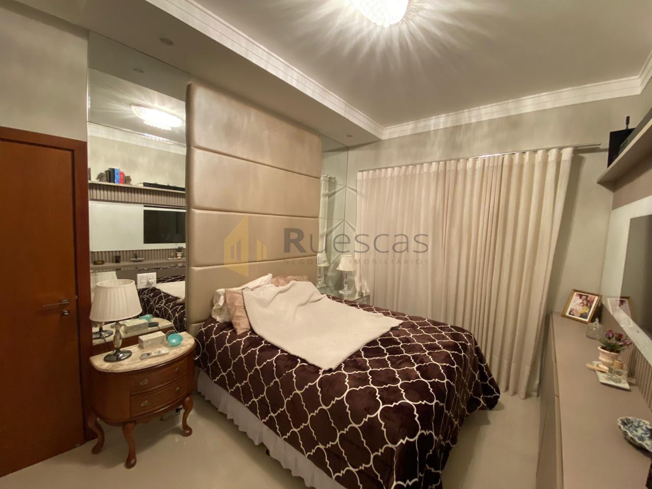 Casa em Condomínio 3 quartos à venda Parque Residencial Damha VI, São José do Rio Preto - R$ 1.500.000 - 1168 - 26
