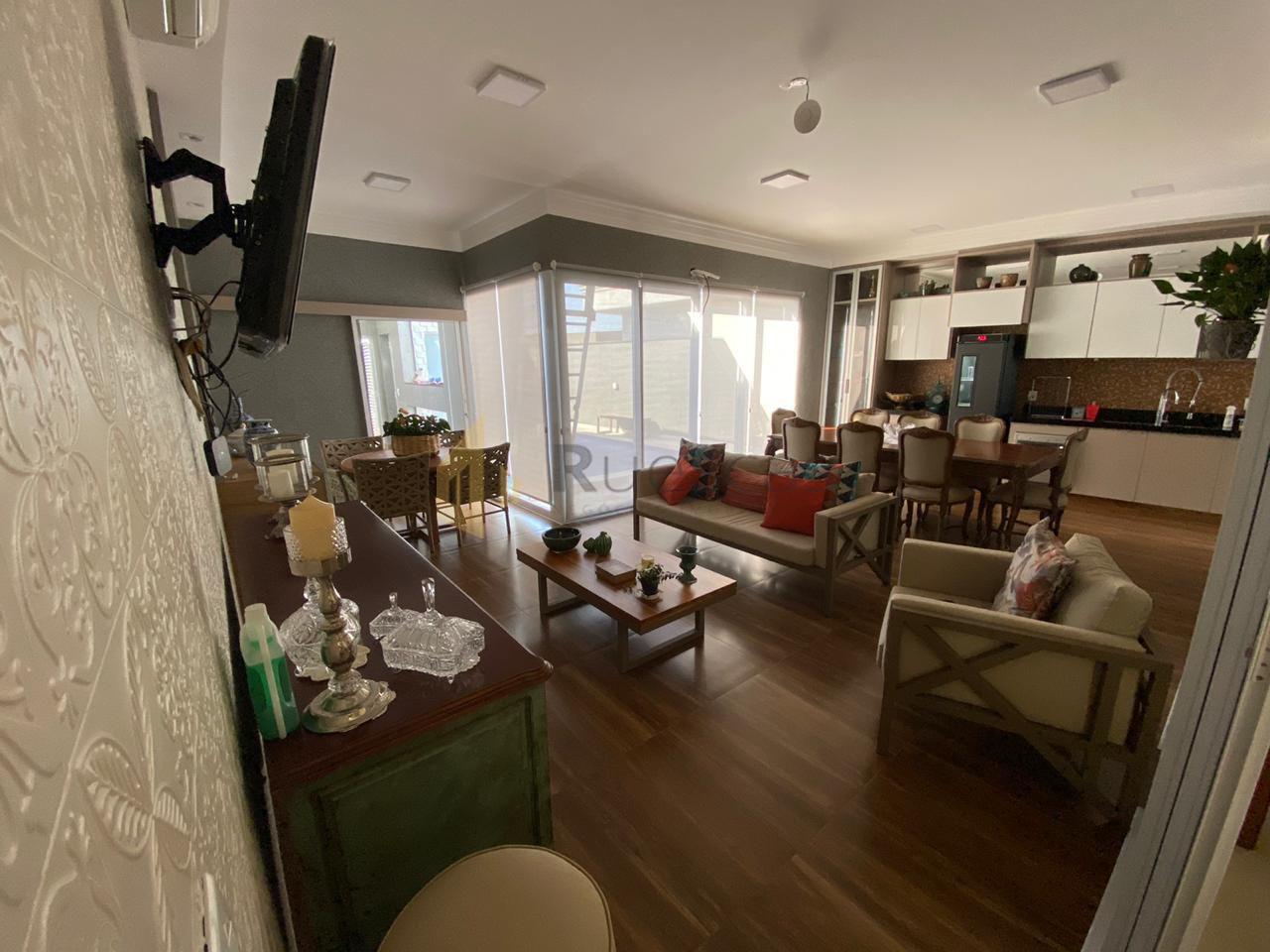 Casa em Condomínio 3 quartos à venda Parque Residencial Damha VI, São José do Rio Preto - R$ 1.500.000 - 1168 - 27