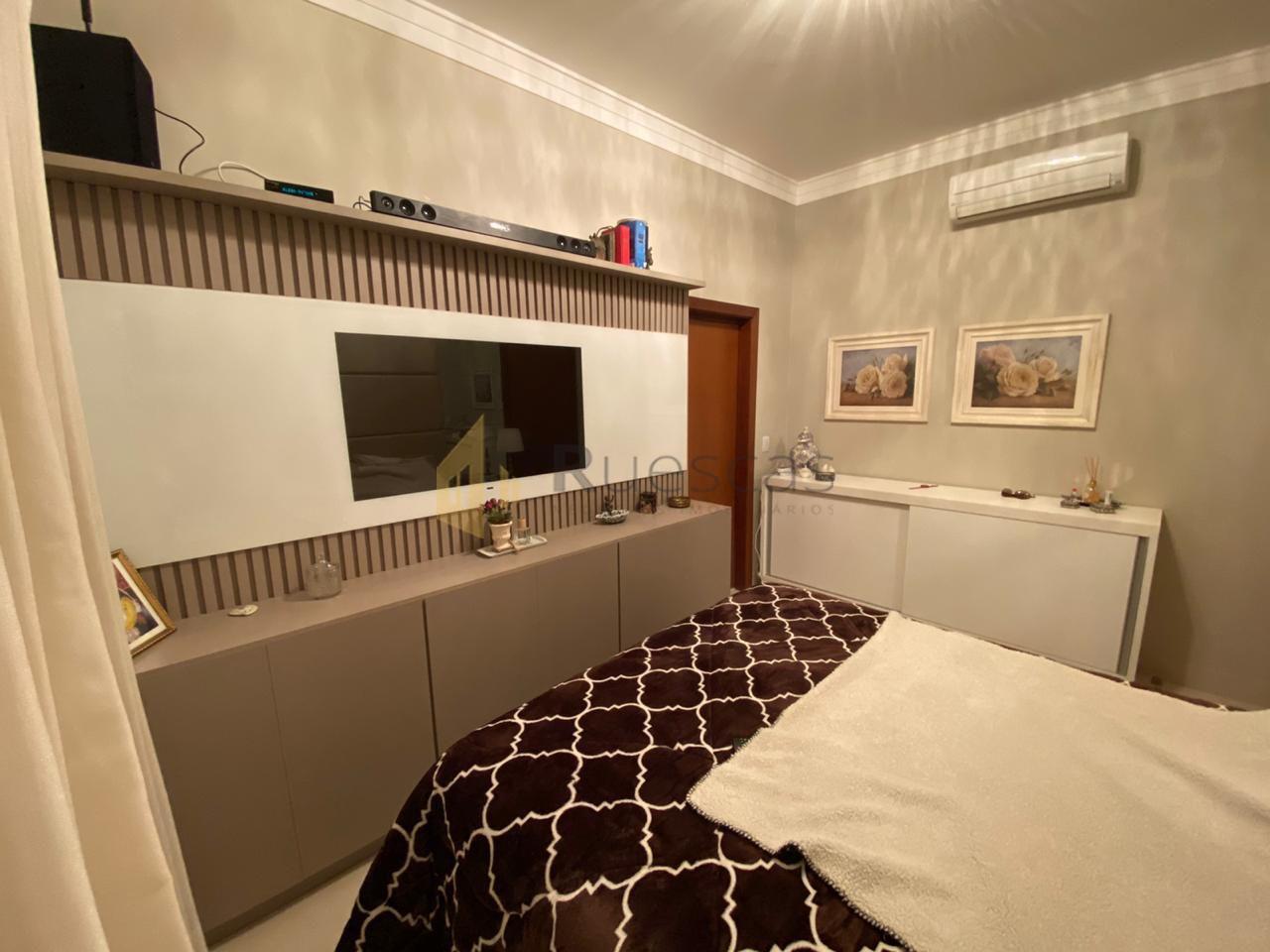 Casa em Condomínio 3 quartos à venda Parque Residencial Damha VI, São José do Rio Preto - R$ 1.500.000 - 1168 - 28